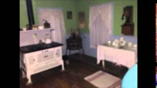 EVP Session Villisca Axe Murder House