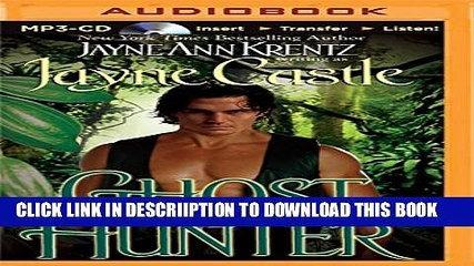[PDF] Ghost Hunter (Ghost Hunters Series) Full Colection