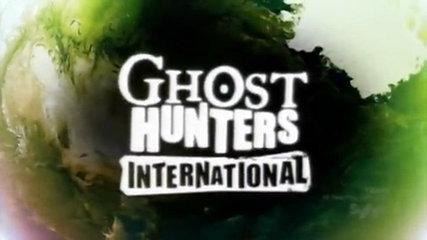 Ghost Hunters International [VO] - S02E12 - San Lucas Prison - Dailymotion