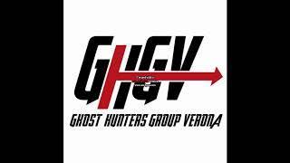 GHOST HUNTERS GROUP VERONA   EVP VILLA 1500