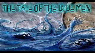 Myths And Legends S01E03 The Blue Men