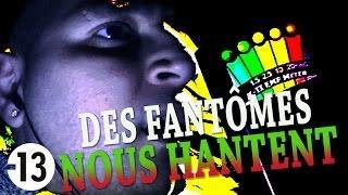 DES ESPRITS NOUS HANTENT ! (Chasseur de Fantômes) [Explorations Nocturnes] Lieu Hanté