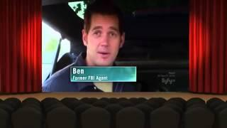 Fact or Faked Paranormal Files s01e03 Off The Deep End & Houseguest
