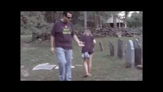 Ghost Voices In The Machine - Gallo Family Ghost Hunters - Episode 15