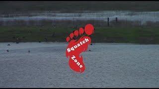 Squatchin Hensley Lake, Eastman Lake, and Pineflat Reservoir.  Lookin for Bigfoot!!!