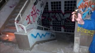 Vuelta Sanatorio La Marina Investigación parte 4