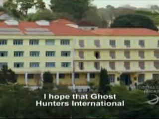 Ghost Hunters (International) - S01E16 - Brésil ~ la malédiction (City of the Doomed)