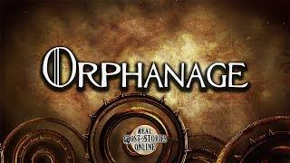 Orphanage | Ghost Stories, Paranormal, Supernatural, Hauntings, Horror