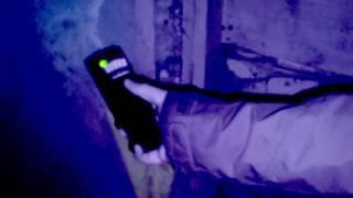 Larvik Ghost Hunters : Bunkeranlegg