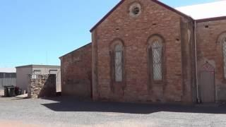 Welsh Congregational Society Chapel (Haunted Kapunda)