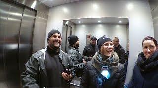 Vlogg - Special Spökjakt med Jocke & Jonna - LaxTon Spökjägare