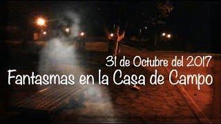 Hablando con Fantasmas en Halloween #3 / Ghost Area - Area Fantasma