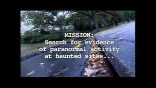 Ghost Hunt S1 E10 - Ewelme Cottage & Kinder House, Auckland