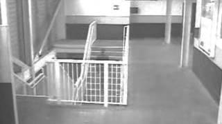 Stairway Spectre