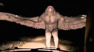 Ebola and Bigfoot!