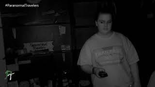 Paranormal Travelers - Season 3 - Episode 10 - Kingston, Pa