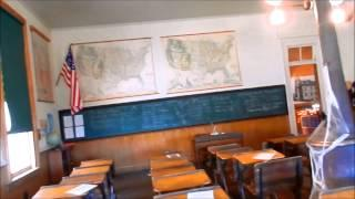 "Fourth Ward Historic School - Part 6 ""Vintage Classroom A Blast To Our Past"""