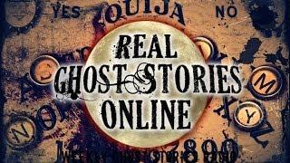 Real Ghost Stories: Demonic Ouija Board