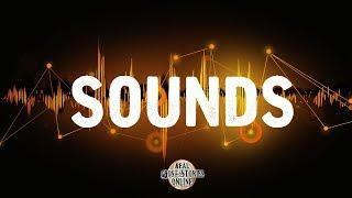 Sounds | Ghost Stories, Paranormal, Supernatural, Hauntings, Horror