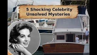5 Celebrity Unsolved Mysteries That Might Never Be Solved