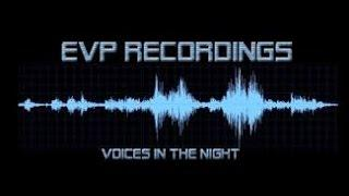 Greek Paranormal Tube | Καταγραφές EVP απο έρευνα