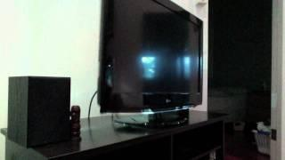 Poltergeist Activity - 10JUN11 - camera 2 - NQGHOSTHUNTER