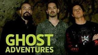 Ghost Adventures Season 13 Episode 6 : Route 666 (Halloween Special 2016)