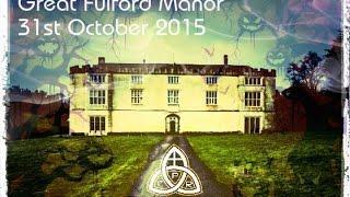 CPR Investigation #12 ~ Fulford Manor, Devon