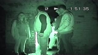 fortwidley ghost hunt 18/3/16 dark knights paranormal uk