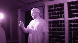 Deering Estate 8/29/15 [Part 1] Stone House EVPs ~ PRISM Paranormal Miami