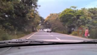 Ghost Caught On Camera From Road | Ghost Sightings At Morning | Scary Video Collection