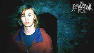 We Search for the Spirit of a Beheaded Priest in an Abandoned Texas Fort | THE PARANORMAL FILES