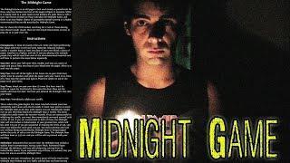 El Juego de la medianoche (Midnight Game)