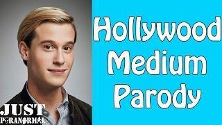 Hollywood Medium Parody | Just Paranormal
