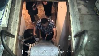 Pre-Indagine in abitazione Privata a Prato (FI) Gruppo Ricerca Fenomeni Paranormali