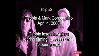 Paranormal Investigating | Debbie & Mark Constantino | Found Footage | Clip 2