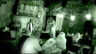 Ghost Hunt 2011. Paranormal Investigation in a Scary, Haunted Castle. Part 6