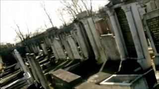 Streatham Jewish Cemetery, Visit 18th/Feb/2013