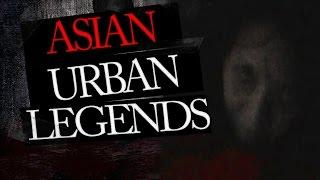 Creepy Urban Legends from Asia that turned out to be True