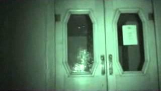 Ghost Hunt Live! 2014