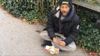 Good KARMA Return | Helping The HOMELESS
