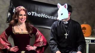 Amityville, Exorcist House, Ghost Adventures on @ChasingDominico Video Halloween Special 2013