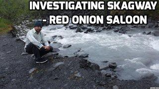 Investigating the Red Onion Saloon - Mohan Kattimani
