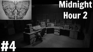 Midnight Hour 2x04: SCP006/SCP001 (Creepypasta)
