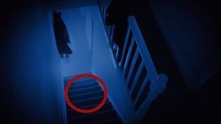 REAL Paranormal Activity Part 4 - Ghost has followed me!
