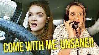 COME WITH ME: UNSANE (2018)