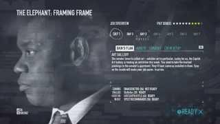 payday 2 with paranormal fail