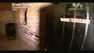 Ghost Hunters - Episódio 17 - Forte Henry