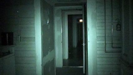 Ghost Hunters S10E13 1St Edition Apparition