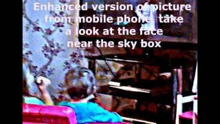 PARANORMAL EVIDENCE ARCHIVES EPISODE 5 PSYCHIC ART. SPIRIT FACES ON CAMERA